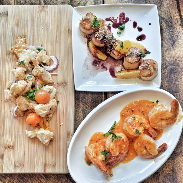 Travelling Foodie's Best Dishes in St. John's, Newfoundland and Labrador