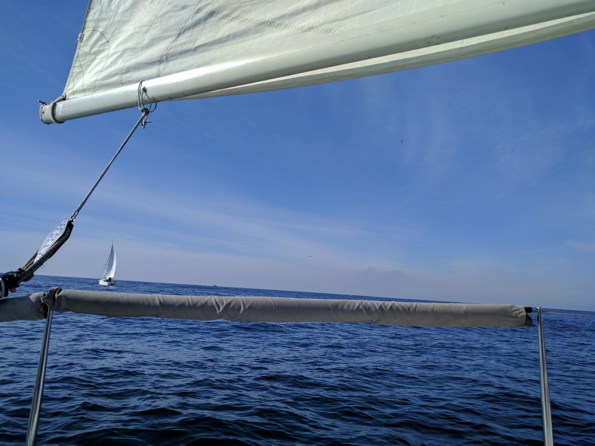South Bay Sailing | Redondo Beach, California,USA