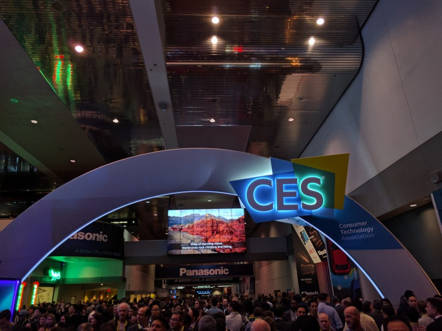 12 Highlights of CES 2017 | Las Vegas, Nevada, USA