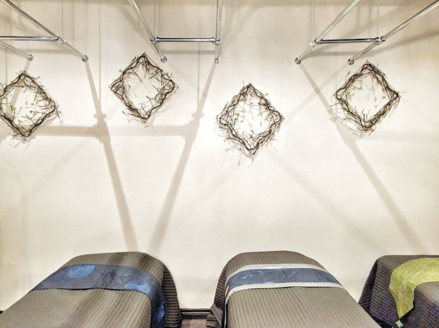 Getting Pampered at Discovery Day Spa | Markham,Ontario