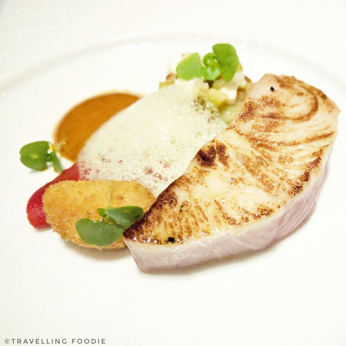 Alo Restaurant, a Michelin Restaurant Experience | Toronto